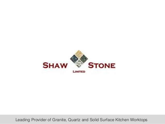 Leading Provider of Granite, Quartz and Solid Surface Kitchen Worktops