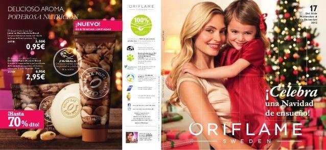 oriflame catalogo 17 2012 Monica Carballo