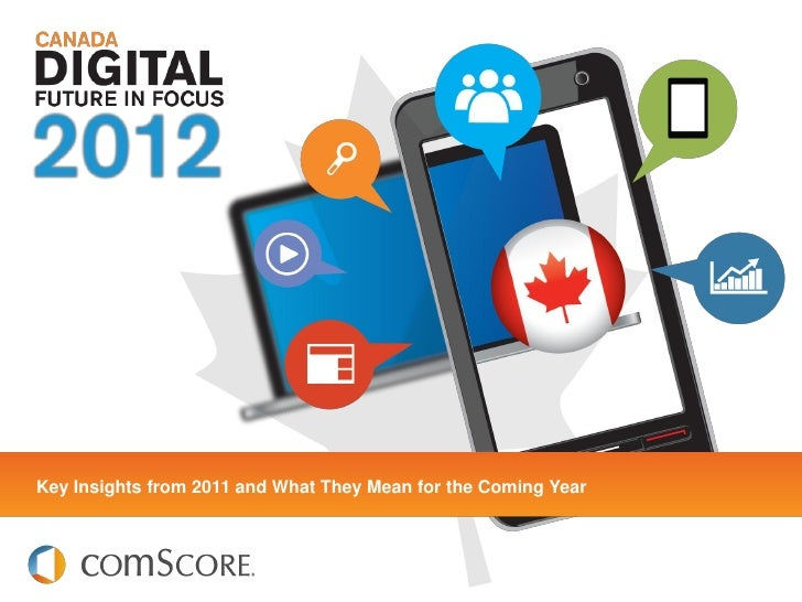Key Insights from 2011 and What They Mean for the Coming Year
