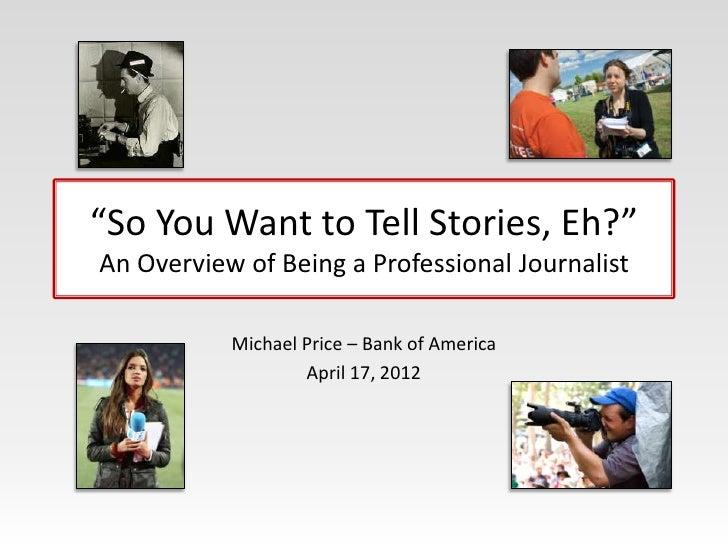 2012 career day presentation