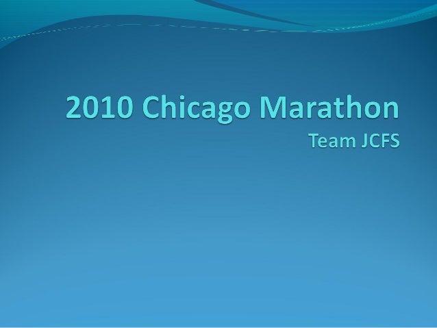 2012 chicagomarathon