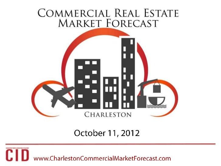 2012 Commercial Market Forecast