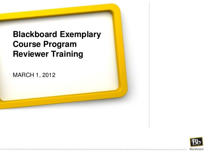 2012 course review training (modified)