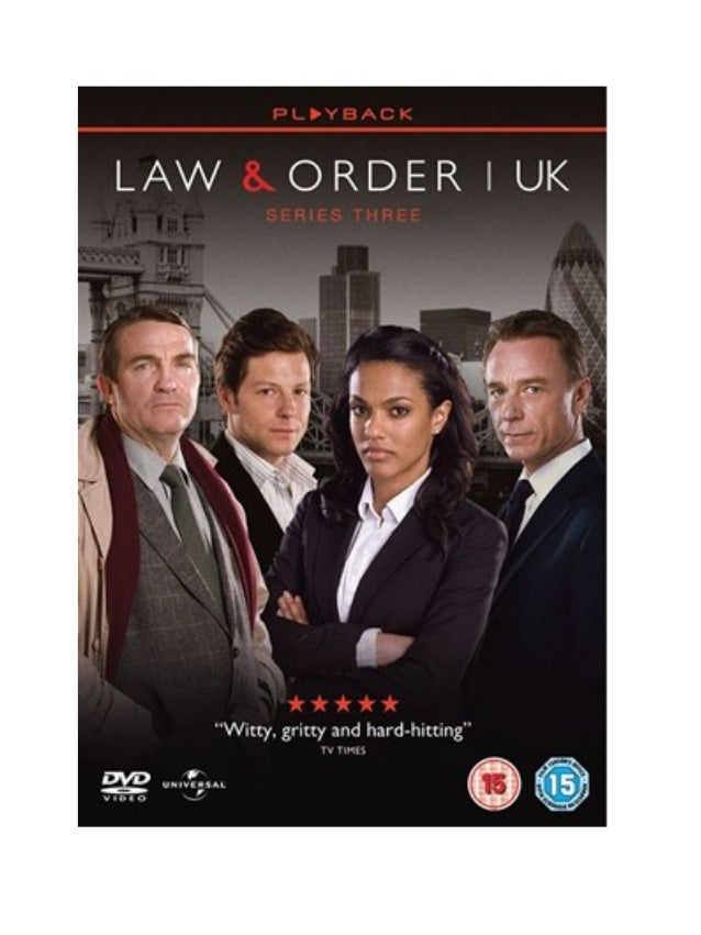 """Junior Crown Prosecutor Alesha Phillips•Portrayed by Freema Agyeman.•Episodes: """"Care"""" - """"Fault Lines""""The young, beautiful ..."""