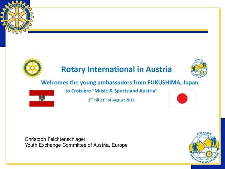 YEO_2012 Fukushima, Japan Preconvention Presentation