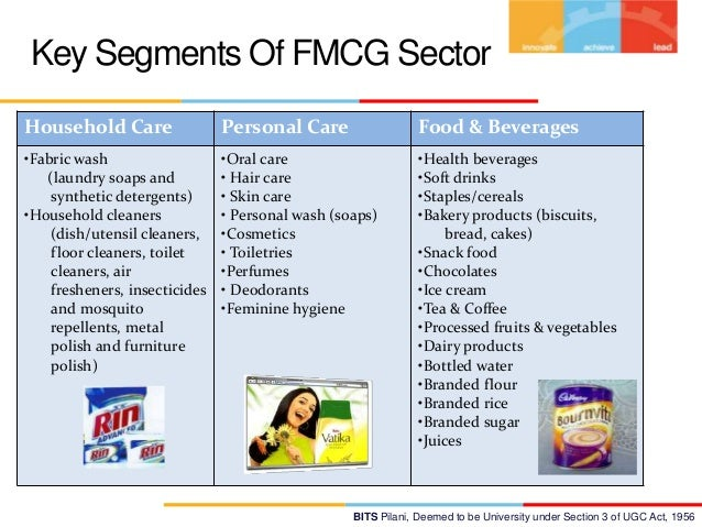 fmcg products classification The fast-moving consumer goods (fmcg) sector is an important contributor to india's gdp and it is the fourth largest sector of  fmcg products & classification essay.