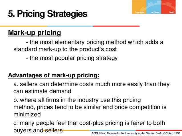 fmcg pricing strategy Quick overview of the indian rural fmcg market and key pricing strategies that can adopted to penetrate this market rural fmcg market currently contributes to.