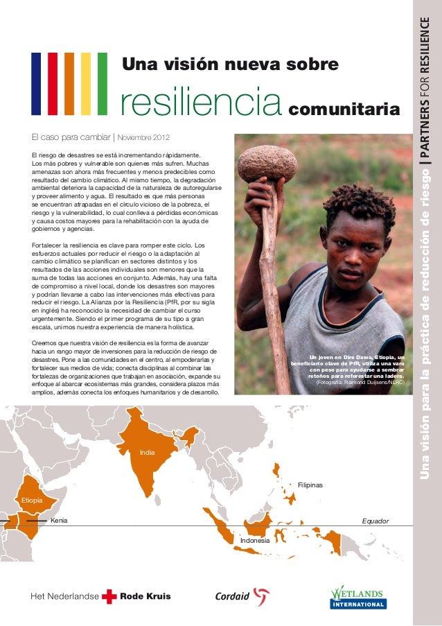 Indian Ocean North Pacific O 60° Etiopía Kenia India Indonesia Equador Filipinas El caso para cambiar   Noviembre 2012 El ...