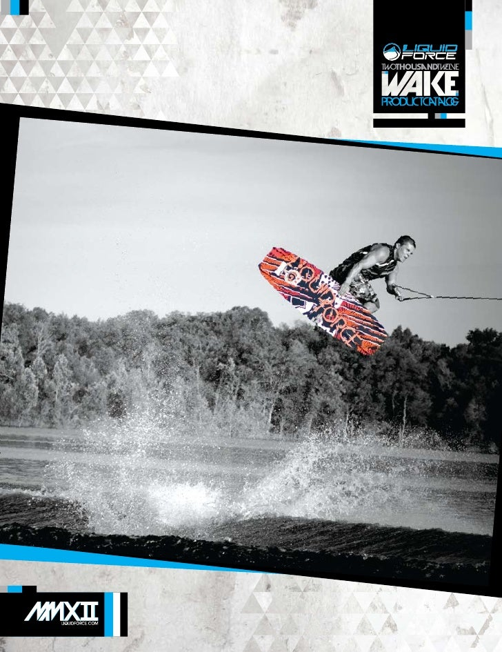 2012 lf wake catalog