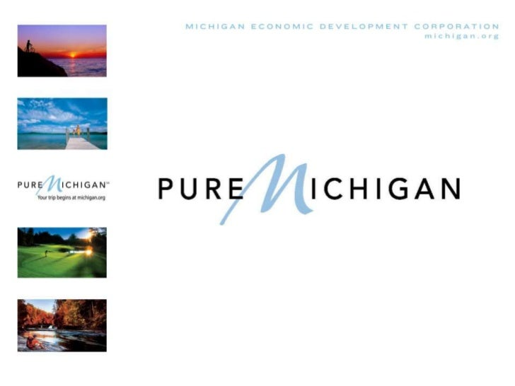 Three Important Events in 2006 1. Travel Michigan, MSU and    MLTA combine conferences 2. First Michigan Tourism Strategic...