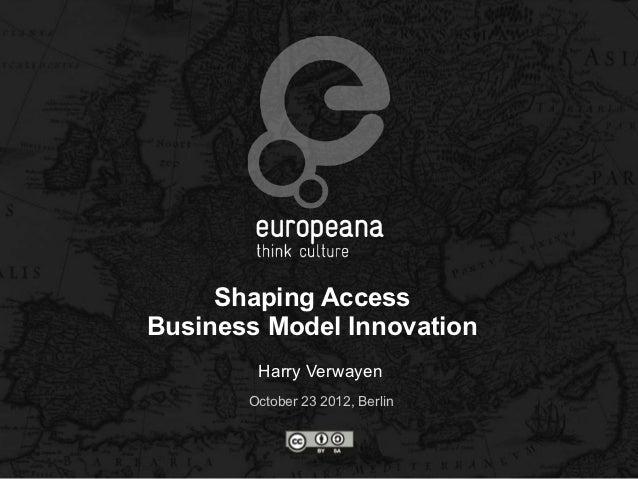 2012 oct 22  shaping access presentation_alt