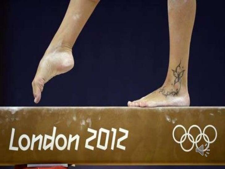 2012 Olimpic Tattoos