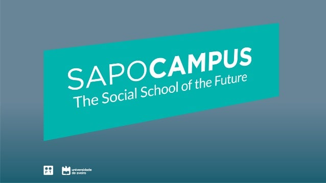SAPO Campus na PT Innovation Conference