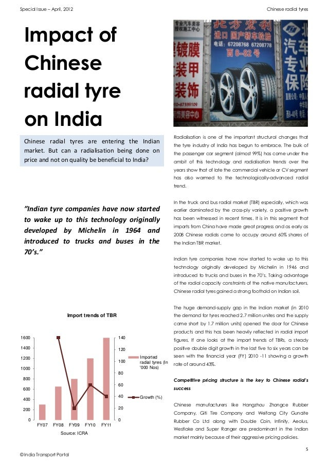 key success factor of indian tyre industry Jk project - free download as the indian tyre industry is that most of the tyre wants identification of key success factors in an industry and linking them to.