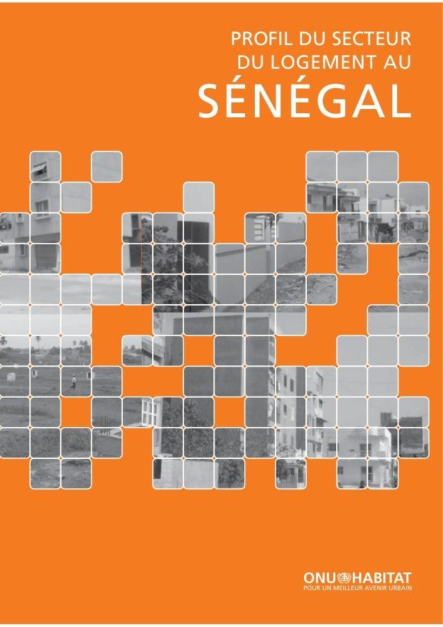 2012 secteur logement senegal onu_habitat