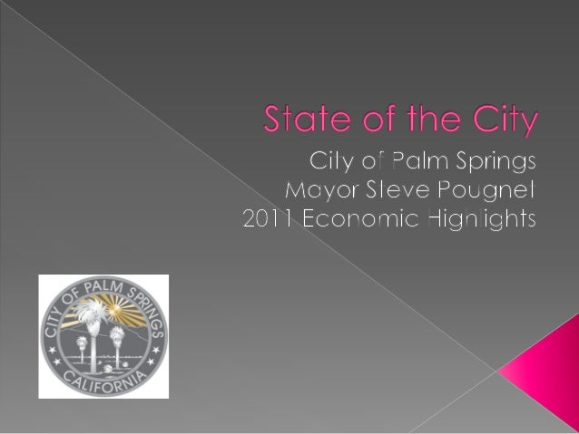 2012 State Of The City V5