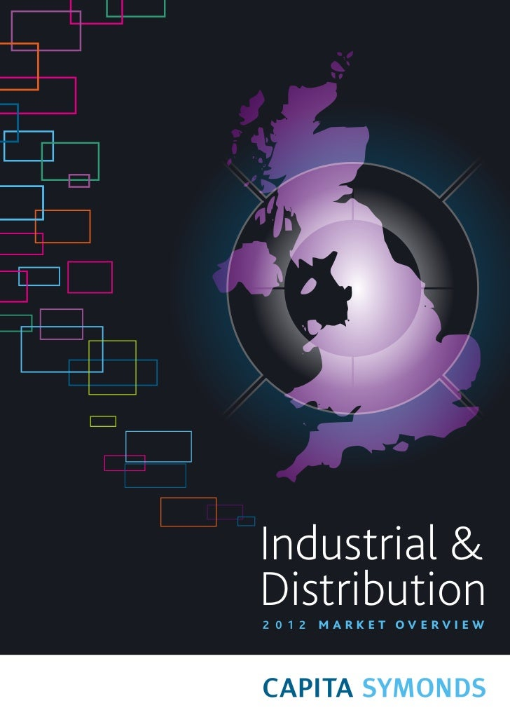 Industrial &Distribution2 0 1 2   market overview