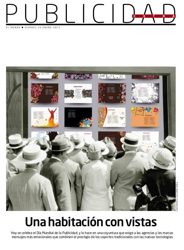 Suplemento de Publicidad (El Mundo)