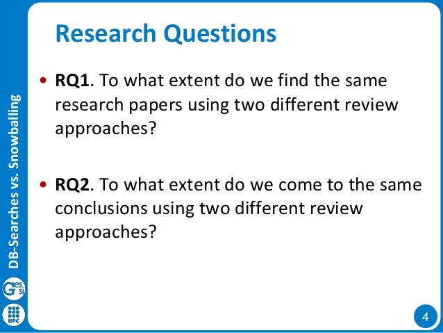 difference research paper vs essay