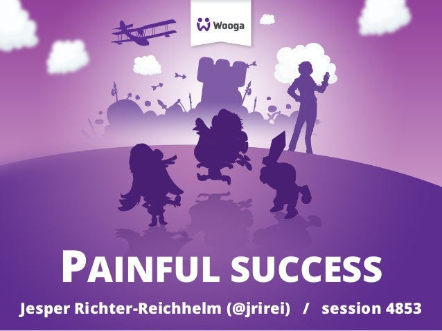 PAINFUL SUCCESSJesper Richter-Reichhelm (@jrirei) / session 4853