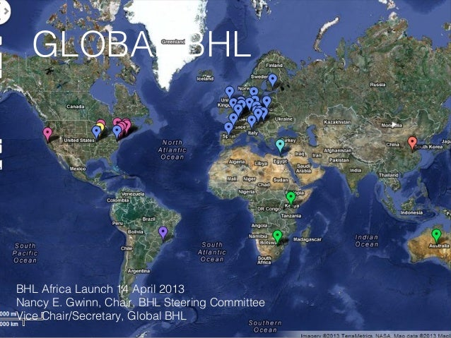 Global BHL