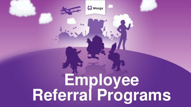 EmployeeReferral Programs