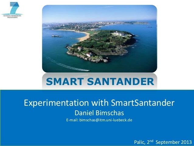 2013 09-02 senzations-bimschas-part2-smart-santander-experimentation