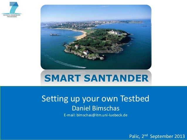 2013 09-02 senzations-bimschas-part4-setting-up-your-own-testbed