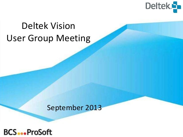 What's New in Deltek Vision 7.1, Invoice Approvals, Overhead Allocation and 5 Tips & Tricks