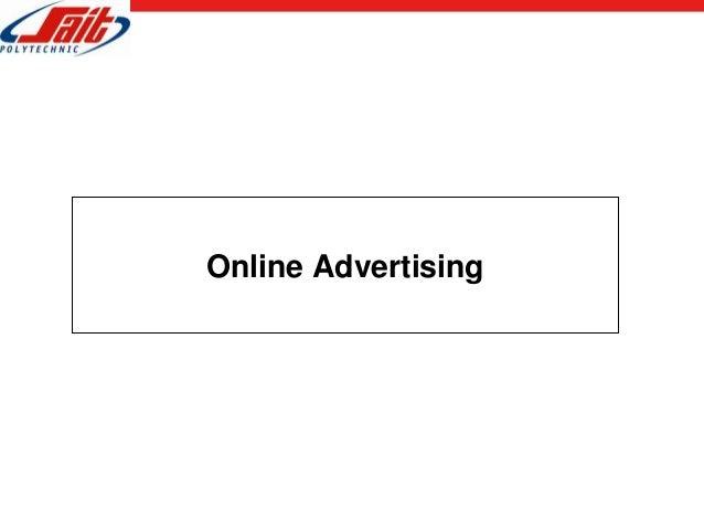 2013 10-10 - sait - online advertising