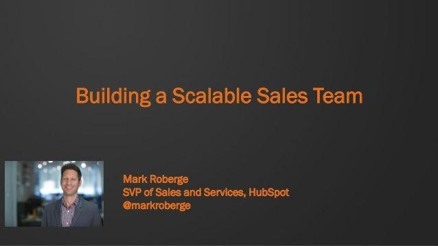 2013 10-17 sales hacker conference