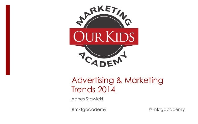 Advertising & Marketing Trends 2014   Marketing Private Schools and Summer Camps