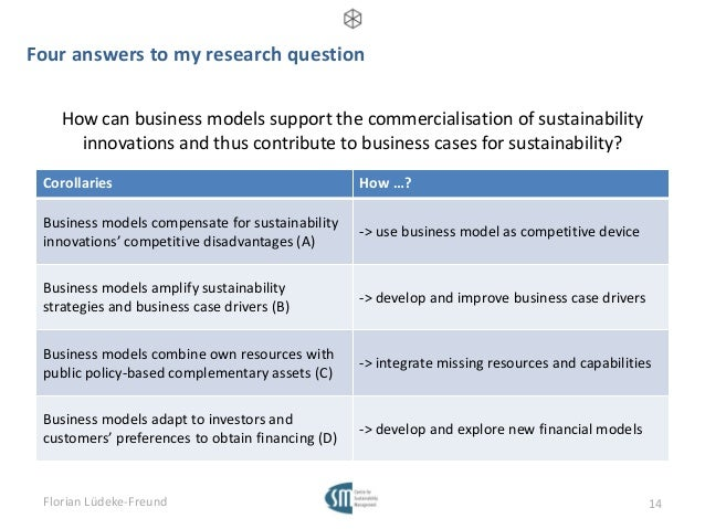 Research questions for phd thesis