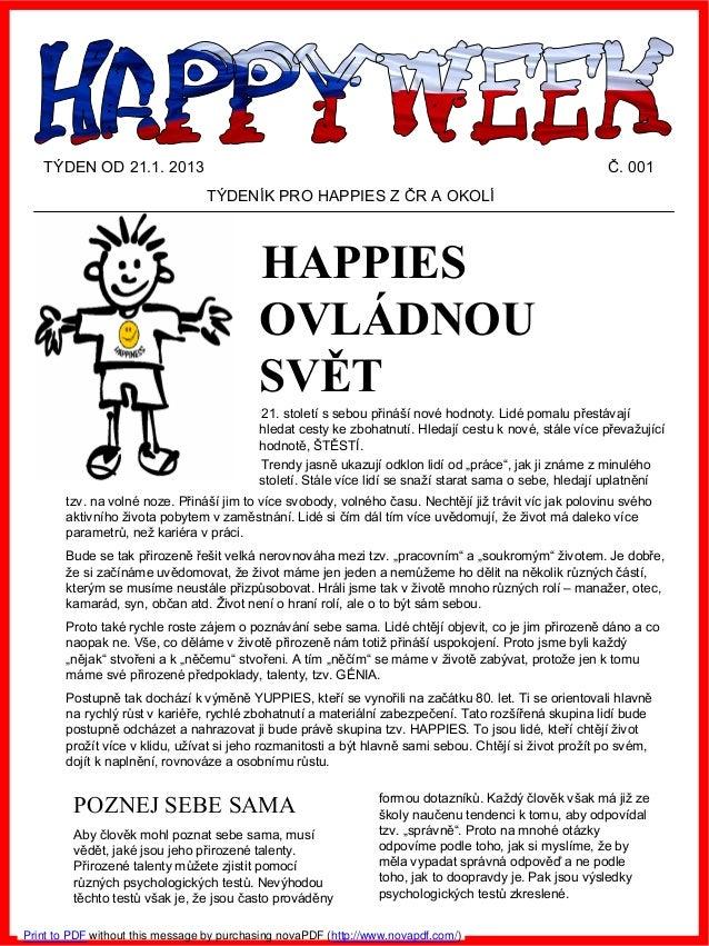 2013.01.21 happyweek
