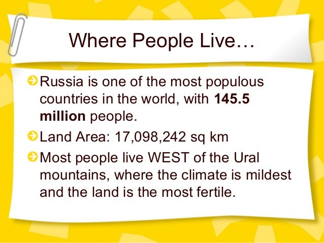 Why Is It Difficult To Use Russia Natural Resources