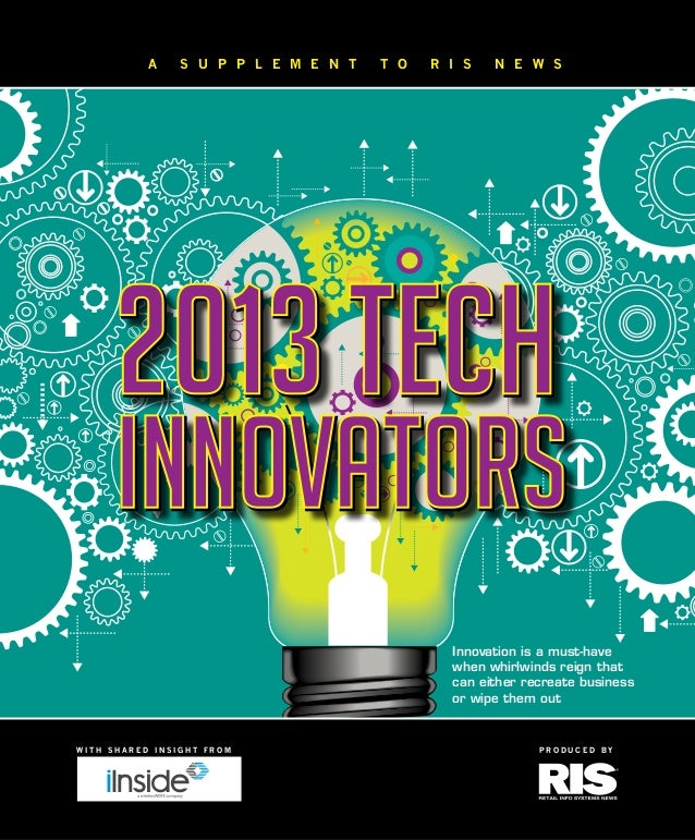 Tech Innovators - RIS