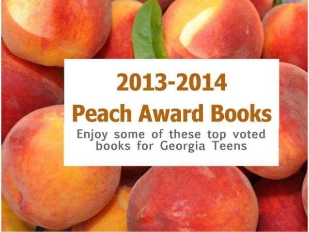 Top 20 Books for Teens 2013-2014