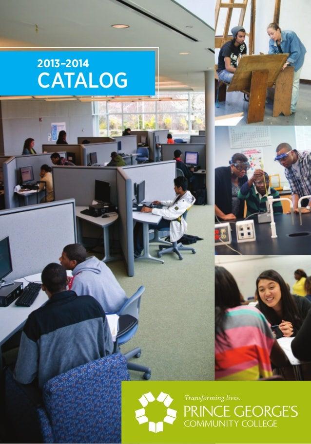 2013–2014Catalog