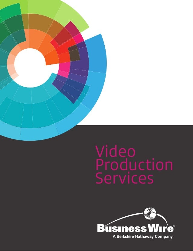 2013 business wire-video_production_brochure