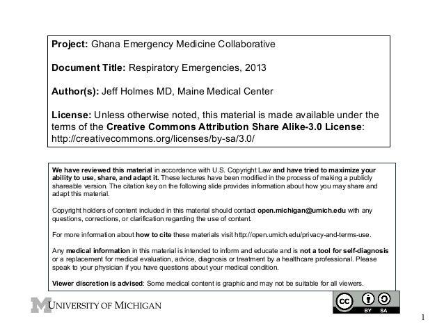 GEMC: Pediatric Respiratory Emergencies: Resident Training