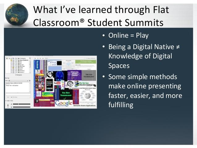 cool online presentation