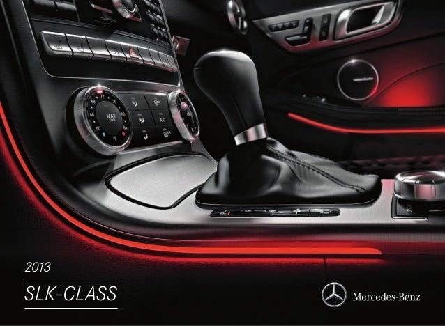 2013 Mercedes-Benz SLK Class Dealer Serving Orange County