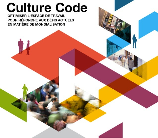 Culture Code (version française)