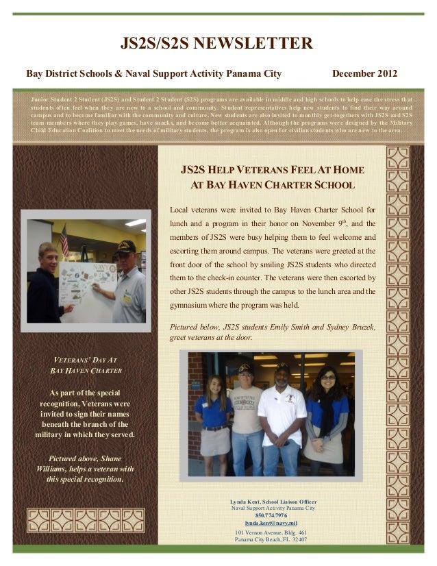 2013 01 07 js2 s december 2012 newsletter