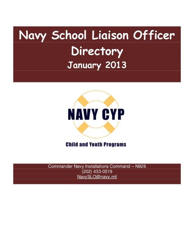 2013 01 11 navy slo directory