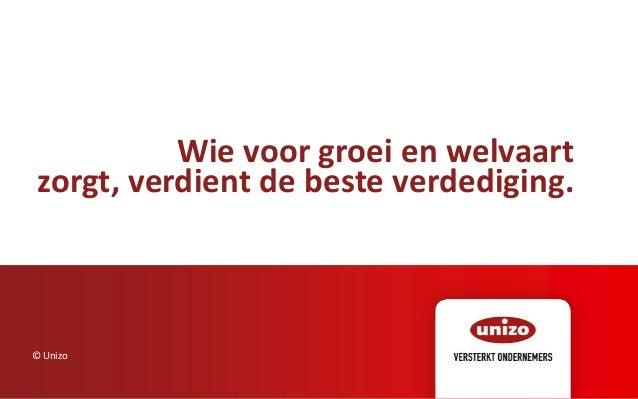 2013 01 17 presentatie unizo burgemeestersontbijt