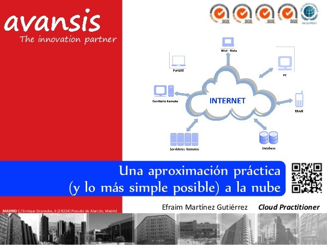 20130131 cloudcomputing-con-avansis-dintel