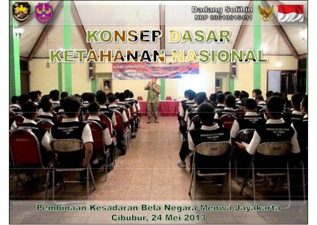 2dadang-solihin.blogspot.comNama : Dr. Dadang Solihin, SE, MATempat/Tgl Lahir : Bandung 6 November 1961Pekerjaan : Direktu...