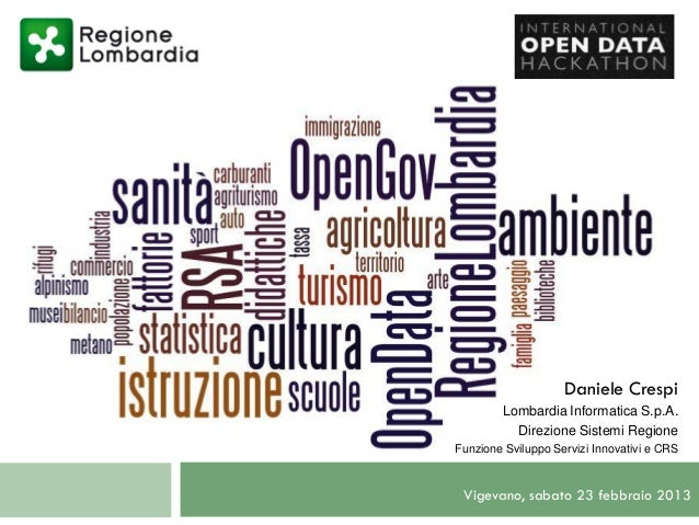 2013 02 23 open data day vigevano 1 parte generale