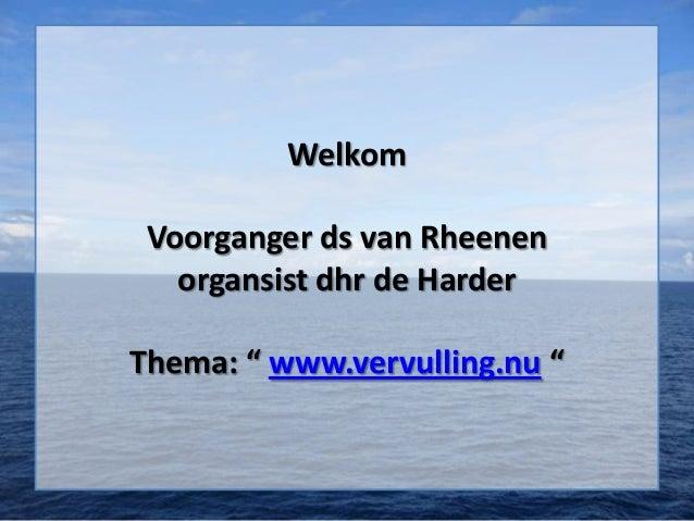 www.invervulling.nu
